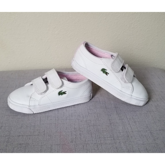 Lacoste Shoes   Lacoste Toddler Shoes